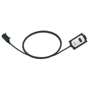 Nokia Audio Adapter AD-46, black/silver, Blister
