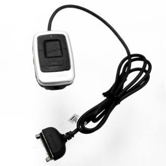 Nokia Adapter AD-45, black/silver, Bulk