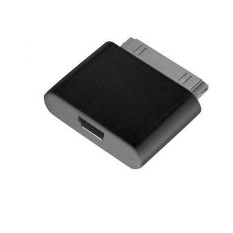 Katinkas Adapter 30 Pin auf Mini USB für Apple, black, Blister