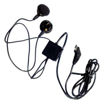 Motorola Stereo Headset S280, black, Bulk