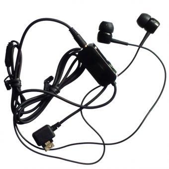 LG Stereo Headset SGEY0005581, LG Anschluss, black, Bulk