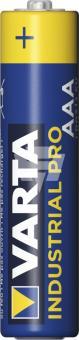 VARTA Industrial AAA Micro Alkaline 1,5V, VAR4003 10/200/1000/6400