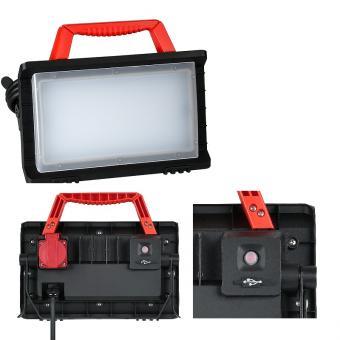 mobiler LED-Arbeitsstrahler 24 W